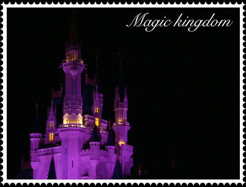Magic-Kingdom