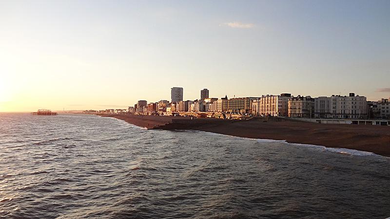 sunset-brighton-beach