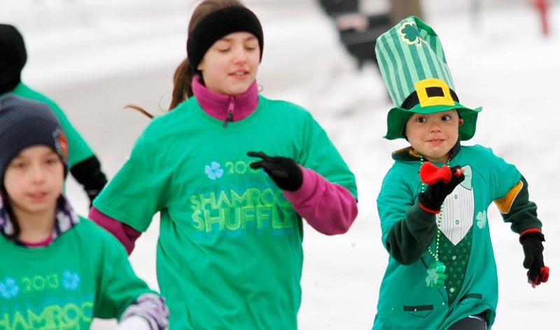 St Patricks Day Wisconsin